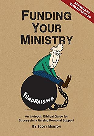 Image result for funding your ministry book