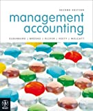 img - for Management Accounting by Leslie G. Eldenburg (2015-11-20) book / textbook / text book