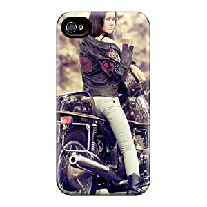 Randolphfashion2010 Premium Protective Hard Cases For Iphone 6- Nice Design - Girl 63