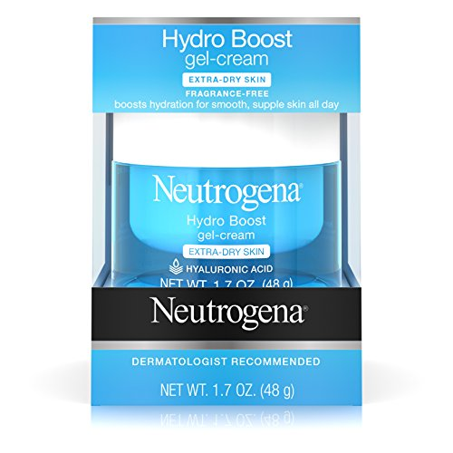 Neutrogena Hydro Boost Gel Cream  Extra Dry Skin  1 7 Oz