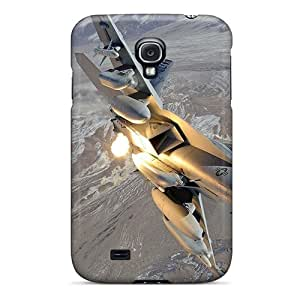 For Galaxy S4 Protector Case F18 Hornet Phone Cover