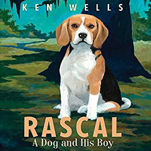 Rascal: A Dog and His Boy Audiobook