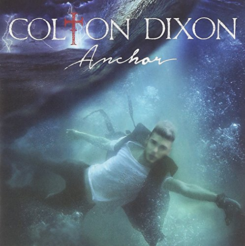 Anchor Album Cover