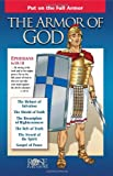 This The Armor of God Pamphlet reminds Christians to put on the whole armor of God as we face spiritual trials in life. The apostle Paul was a Roman citizen and he knew the style of armor worn by Roman centurions. With this image in mind, he ...
