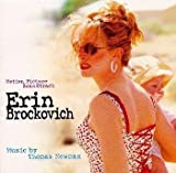 Erin Brockovich by O.S.T. (Thomas Newman) (2000-06-07)