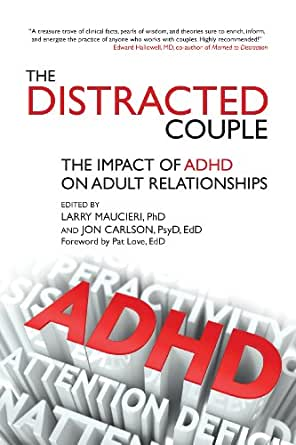 Effects of dating as an adult
