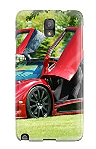 New Style ZippyDoritEduard Hard Case Cover For Galaxy Note 3- Ssc Ultimate Aero