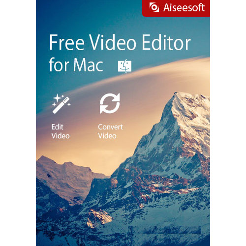 video editing software for mac - 1