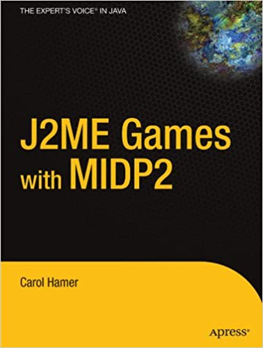 Spanish ebook free download j2me games with midp2 (irish edition.