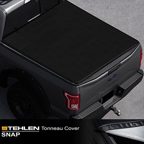Stehlen 714937188334 For 97-03 Ford F150 ; 04 Heritage ; 97-99 F250 Regular (Standard) / Super (Extended) Cab Flareside 6.5 Feet (78