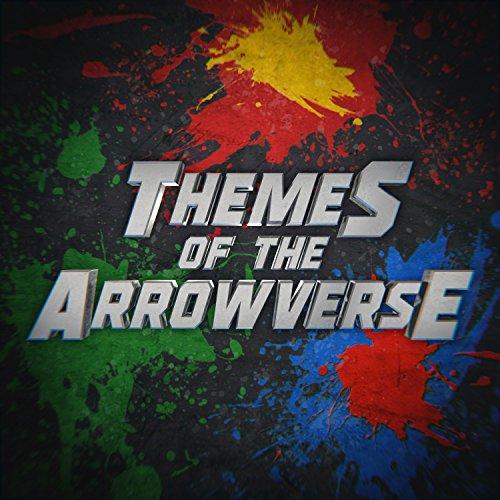 Flash Vs Arrow Theme