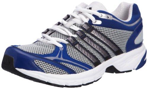 Adidas Performance Phantom M Running Zapatos Deporte Zapatos Para Hombre plateado
