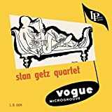 Stan Getz Quartet [VINYL]