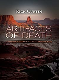 Artifacts Of Death by Rich Curtin ebook deal