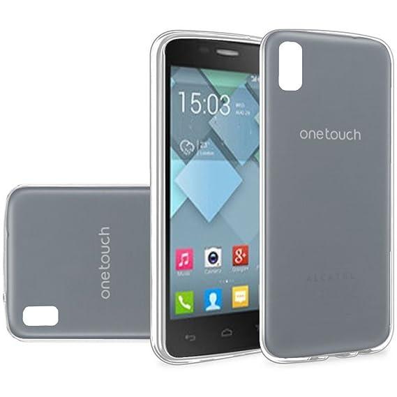Amazon com: FastSun TPU Flexible Skin Gel Case Phone Cover