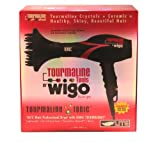 Wigo Europe WG5124 Tourmaline Tools 1875 Watt