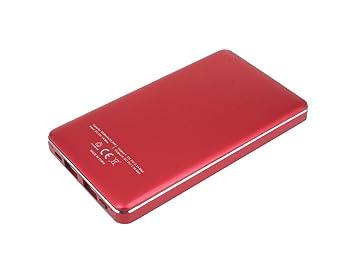 Power Smart® 9000 mAh Universal Batería Externa Para eBook, Tablet ...