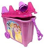 Tara Toy Disney Princess Rolling Castle Case