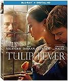 Tulip Fever [Blu-ray]