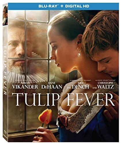 Tulip Fever (Digitally Mastered in HD, Widescreen, Subtitled, AC-3, Digital Theater System)