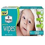 Members Mark Premium Wipes 10 pack Total 1000 wipes