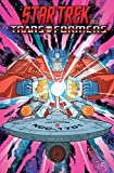 img - for Star Trek vs. Transformers book / textbook / text book