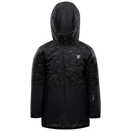 11bb9e2b0 Amazon.com : Orage Dub Jacket - Boys' : Sports & Outdoors