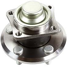 Prime Choice Auto Parts HB612220 Rear Hub Bearing Assembly