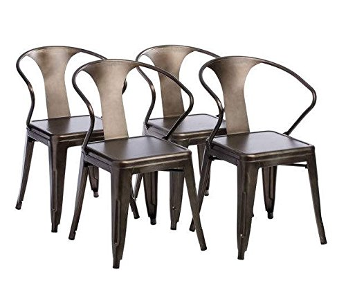 Tabouret Stacking Chair (Set Of 4). This Set
