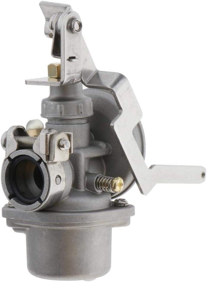 f/ácil de Instalar KESOTO Piezas de Repuesto del carburador fueraborda del Barco para el Motor de 2 Tiempos de Tohatsu
