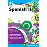 Spanish II, Grades 6 - 8 (Skill Builders)