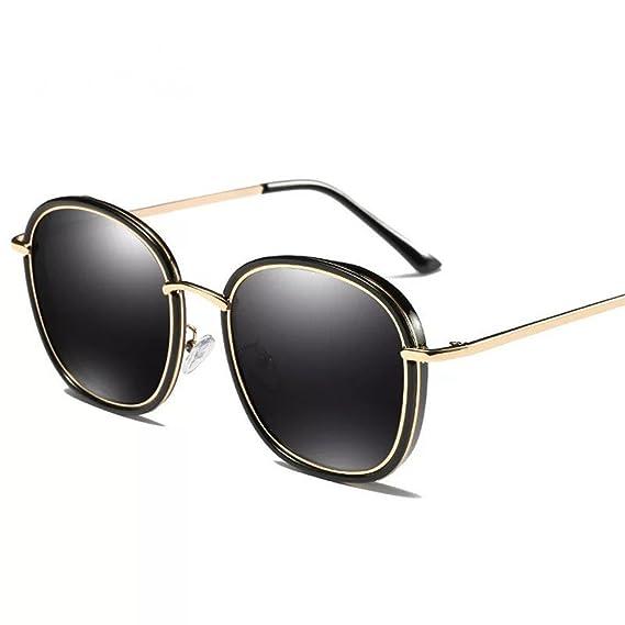 Amazon.com: anteojos de sol para mujer – moda retro anteojos ...