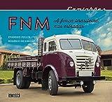capa de Caminhões FNM