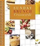 Sunday Brunch Crosswords