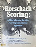 Rorschach Scoring, Clifford M. Decato and John V. Ciocca, 0876303645