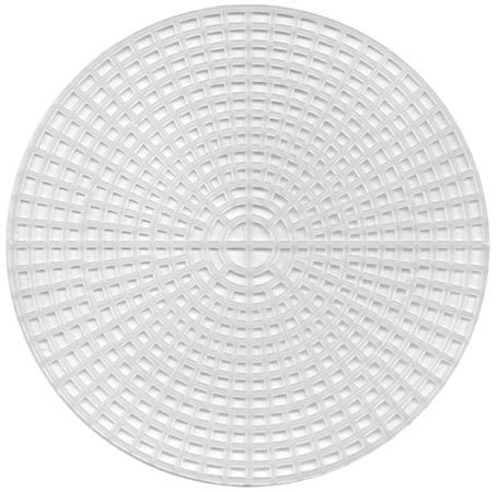 Plastic Canvas Shape 7 Count 6