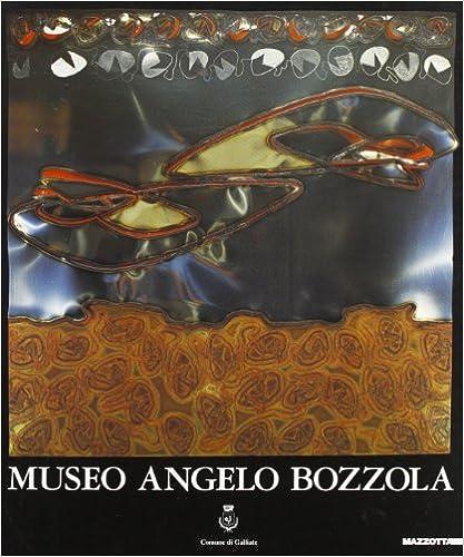 Book Museo Angelo Bozzola