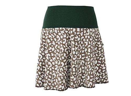 Trapecio Dunkle Mujer Falda Para Design PwATPx1qY