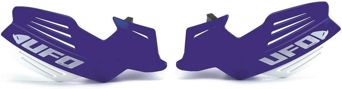 Prot/ège-Mains Moto Cross Vulcan Bleu Yz YZF UFO