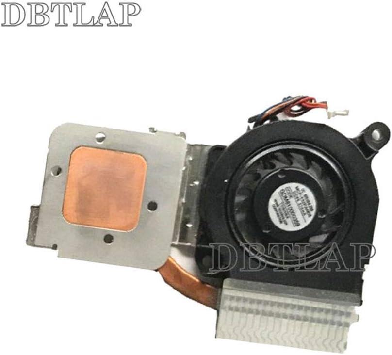 DBTLAP Laptop CPU Fan Compatible for Toshiba Portege R500-10U R500-110 CPU Fan