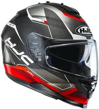 HJC Casco Moto IS17 LOKTAR MC1 S