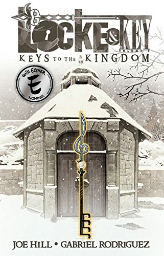 Locke & Key, Vol. 4: Keys to the Kingdom -