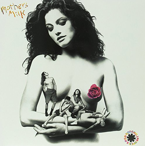 Mother's Milk [Vinyl] (Best Red Hot Chili Peppers Music Videos)