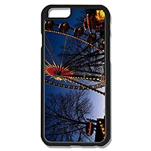Ferris Wheel Hard Best Cover For IPhone 6