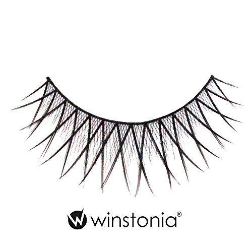 Winstonia Eyelashes Lashes Fashion Cosmetic product image