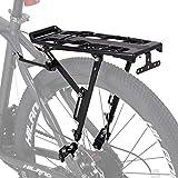 Hiland Bike Rear Cargo Rack Aluminum Luggage