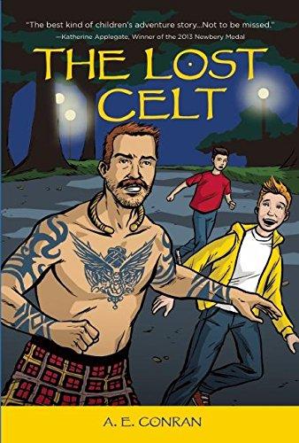 Download The Lost Celt PDF