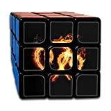 AVABAODAN Hot Love Rubik's Cube Original 3x3x3 Magic Square Puzzles Game Portable Toys-Anti Stress For Anti-anxiety Adults Kids