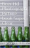 Beer Hd Photograph Picture book Super Clear Photos