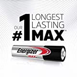 Energizer AAA Batteries (24 Count), Triple A Max